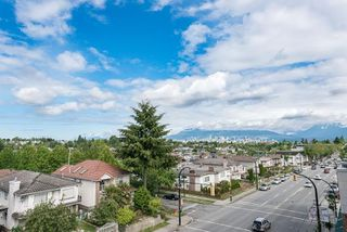 Photo 18: 432 4550 FRASER STREET in Vancouver: Fraser VE Condo for sale (Vancouver East)  : MLS®# R2077646