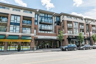 Photo 20: 432 4550 FRASER STREET in Vancouver: Fraser VE Condo for sale (Vancouver East)  : MLS®# R2077646