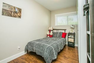 Photo 14: 11824 STEPHENS STREET in Maple Ridge: East Central House for sale : MLS®# R2103471