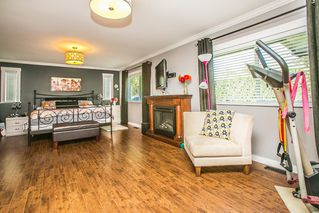 Photo 17: 11824 STEPHENS STREET in Maple Ridge: East Central House for sale : MLS®# R2103471