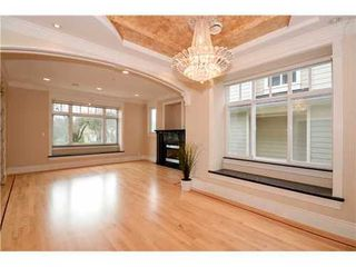 Photo 7: 1705 W 58th Avenue in Vancouver: South Granville House for sale (Vancouver West)  : MLS®# V1051088