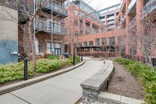 Photo 19: 363 Sorauren Ave Unit #210 in Toronto: Roncesvalles Condo for sale (Toronto W01)  : MLS®# W3692258