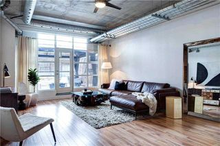 Photo 6: 261 King St E Unit #205 in Toronto: Moss Park Condo for sale (Toronto C08)  : MLS®# C3731808