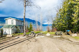 Photo 7: 4902 Parker Road in Eagle Bay: Vacant Land for sale : MLS®# 10132680