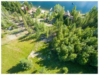 Photo 2: 4902 Parker Road in Eagle Bay: Vacant Land for sale : MLS®# 10132680