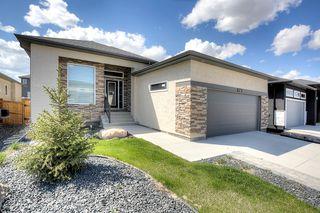 Photo 1: 111 Silver Sage Crescent in Winnipeg: Sage Creek Single Family Detached for sale (2K)  : MLS®# 1710817