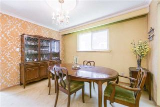 Photo 4: 63 Kentland Cres in Toronto: Bayview Woods-Steeles Freehold for sale (Toronto C15)  : MLS®# C4167375