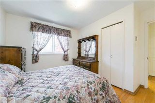 Photo 13: 63 Kentland Cres in Toronto: Bayview Woods-Steeles Freehold for sale (Toronto C15)  : MLS®# C4167375