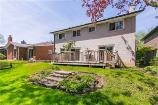 Photo 19: 63 Kentland Cres in Toronto: Bayview Woods-Steeles Freehold for sale (Toronto C15)  : MLS®# C4167375