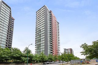 Photo 18: 801 918 COOPERAGE WAY in Vancouver: Yaletown Condo for sale (Vancouver West)  : MLS®# R2276404