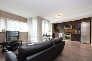 Photo 3: 801 918 COOPERAGE WAY in Vancouver: Yaletown Condo for sale (Vancouver West)  : MLS®# R2276404