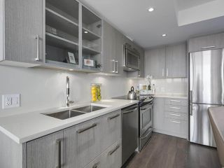 Photo 12: 803 955 E HASTINGS STREET in Vancouver: Hastings Condo for sale (Vancouver East)  : MLS®# R2317491
