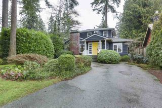 Photo 1: R2331870 - 1264 W KEITH RD, NORTH VANCOUVER HOUSE