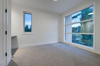 Photo 23: 7304 155 Street in Edmonton: Zone 22 House for sale : MLS®# E4166346