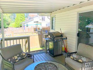 Photo 18: 20208 116B Avenue in Maple Ridge: Southwest Maple Ridge House for sale : MLS®# R2392228