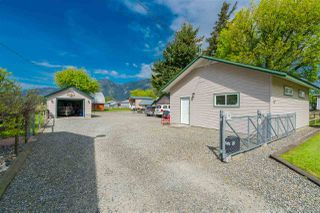 Photo 17: 5063 BOUNDARY Road in Abbotsford: Sumas Prairie House for sale : MLS®# R2392598