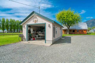 Photo 19: 5063 BOUNDARY Road in Abbotsford: Sumas Prairie House for sale : MLS®# R2392598
