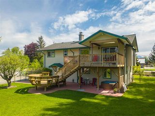 Photo 3: 5063 BOUNDARY Road in Abbotsford: Sumas Prairie House for sale : MLS®# R2392598