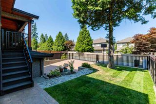 Photo 19: 8881 ERIN Avenue in Burnaby: The Crest House for sale (Burnaby East)  : MLS®# R2392583