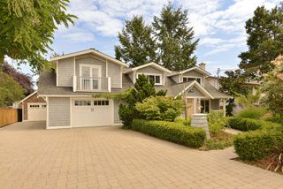 Photo 1: 7185 SEABROOK Road in VICTORIA: CS Saanichton Single Family Detached for sale (Central Saanich)