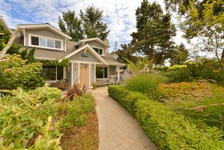 Photo 6: 7185 SEABROOK Road in VICTORIA: CS Saanichton Single Family Detached for sale (Central Saanich)