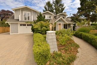 Photo 4: 7185 SEABROOK Road in VICTORIA: CS Saanichton Single Family Detached for sale (Central Saanich)