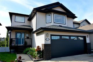 Main Photo: 36 Oswald Close in Red Deer: RR Oriole Park West Residential for sale : MLS®# CA0176003