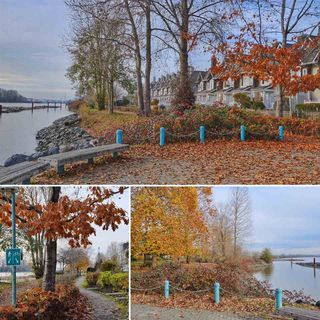 """Photo 16: 709 2733 CHANDLERY Place in Vancouver: South Marine Condo for sale in """"RIVER DANCE 1"""" (Vancouver East)  : MLS®# R2418512"""