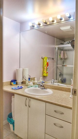 """Photo 18: 709 2733 CHANDLERY Place in Vancouver: South Marine Condo for sale in """"RIVER DANCE 1"""" (Vancouver East)  : MLS®# R2418512"""