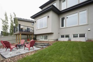Photo 29: 2634 WATCHER Way in Edmonton: Zone 56 House for sale : MLS®# E4180114