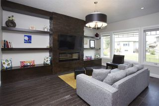 Photo 8: 2634 WATCHER Way in Edmonton: Zone 56 House for sale : MLS®# E4180114