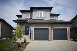 Photo 1: 2634 WATCHER Way in Edmonton: Zone 56 House for sale : MLS®# E4180114