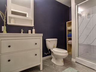 Photo 20: 7211 22 Avenue SW in Edmonton: Zone 53 House Half Duplex for sale : MLS®# E4181253