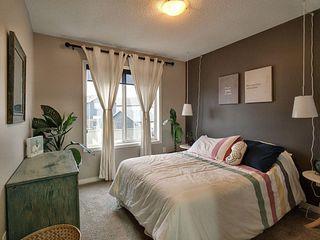 Photo 4: 7211 22 Avenue SW in Edmonton: Zone 53 House Half Duplex for sale : MLS®# E4181253