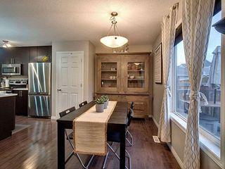 Photo 12: 7211 22 Avenue SW in Edmonton: Zone 53 House Half Duplex for sale : MLS®# E4181253