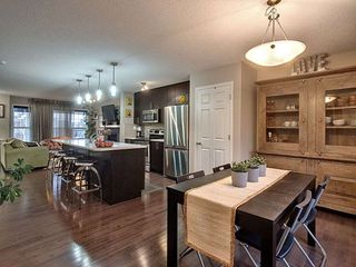 Photo 17: 7211 22 Avenue SW in Edmonton: Zone 53 House Half Duplex for sale : MLS®# E4181253