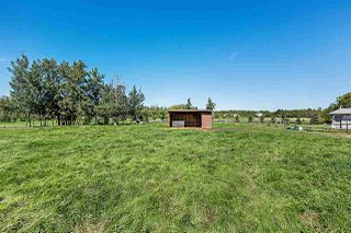 Photo 29: 51046 RGE RD 225: Rural Strathcona County House for sale : MLS®# E4183494