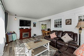 Photo 5: 51046 RGE RD 225: Rural Strathcona County House for sale : MLS®# E4183494