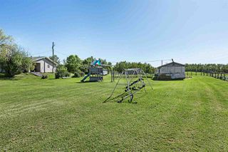 Photo 30: 51046 RGE RD 225: Rural Strathcona County House for sale : MLS®# E4183494