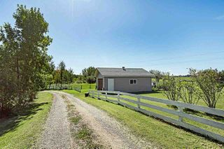 Photo 25: 51046 RGE RD 225: Rural Strathcona County House for sale : MLS®# E4183494