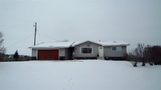 Photo 1: 51046 RGE RD 225: Rural Strathcona County House for sale : MLS®# E4183494