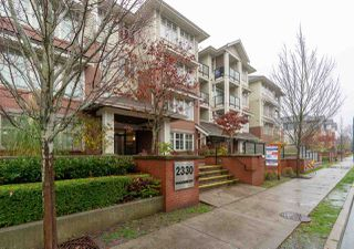 Photo 14: 409 2330 SHAUGHNESSY STREET in Port Coquitlam: Central Pt Coquitlam Condo for sale : MLS®# R2420583