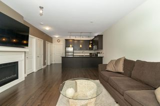 Photo 4: 409 2330 SHAUGHNESSY STREET in Port Coquitlam: Central Pt Coquitlam Condo for sale : MLS®# R2420583