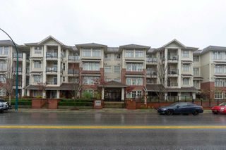 Photo 15: 409 2330 SHAUGHNESSY STREET in Port Coquitlam: Central Pt Coquitlam Condo for sale : MLS®# R2420583