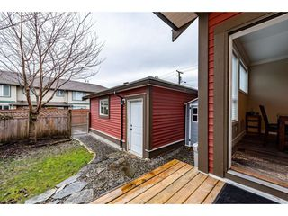 Photo 19: 1508 MACKAY Crescent: Agassiz House for sale : MLS®# R2436411