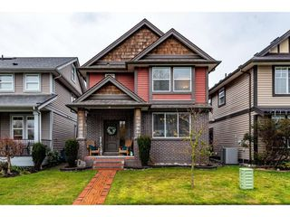 Photo 1: 1508 MACKAY Crescent: Agassiz House for sale : MLS®# R2436411