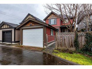 Photo 20: 1508 MACKAY Crescent: Agassiz House for sale : MLS®# R2436411