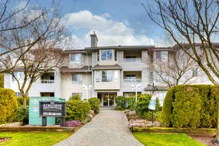"Main Photo: 208 6440 197 Street in Langley: Willoughby Heights Condo for sale in ""KINGSWAY"" : MLS®# R2438809"