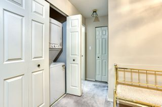 """Photo 18: 208 6440 197 Street in Langley: Willoughby Heights Condo for sale in """"KINGSWAY"""" : MLS®# R2438809"""