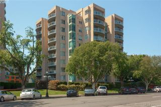 Main Photo: 703 1010 View St in VICTORIA: Vi Downtown Condo for sale (Victoria)  : MLS®# 835806